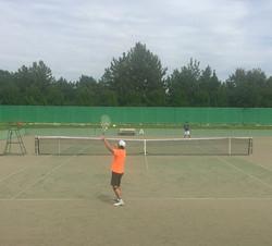 2018個人戦10_撮影:明石市テニス協会