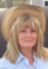 Cowboy Bar-B-Q Brenda Soderling