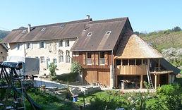 Copie de Arbois - Moulin de la Couturett