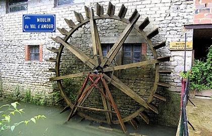 Moulin du Val d'Amour