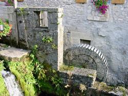 Mouthier le Vieillard - Poligny