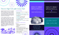 Historic Speedwell