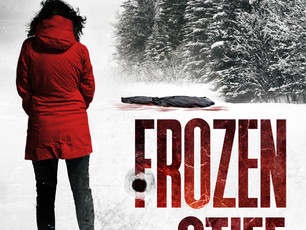 Frozen Stiff is almost here!