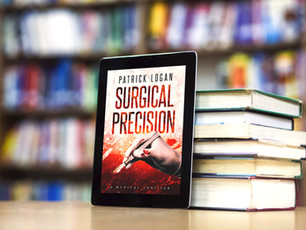 SURGICAL PRECISION IS LIVE!