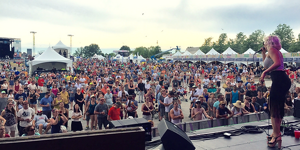 leMeow Music, Ottawa Bluesfest, leMeow, Ottawa Live Music,