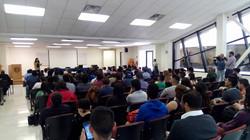 Autonomous University of Juarez City