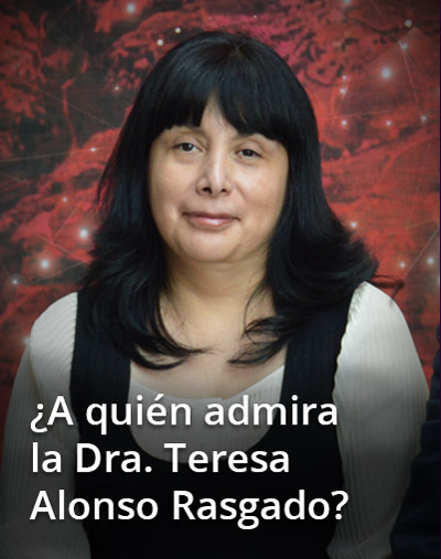 La Mexicana que enamoró a Manchester
