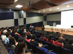 Autonomous University of Chichuahua