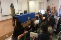 Presenta UACJ programas de posgrado