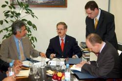 LAPP Original agreement.
