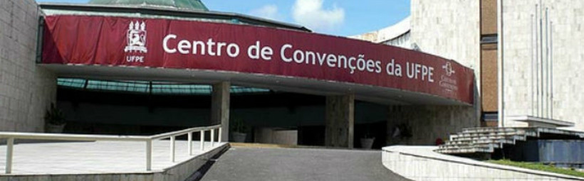 Centro de Convenções UFPE
