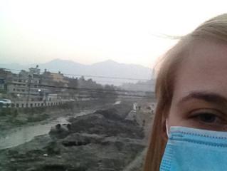 Good Morning Nepal!!!