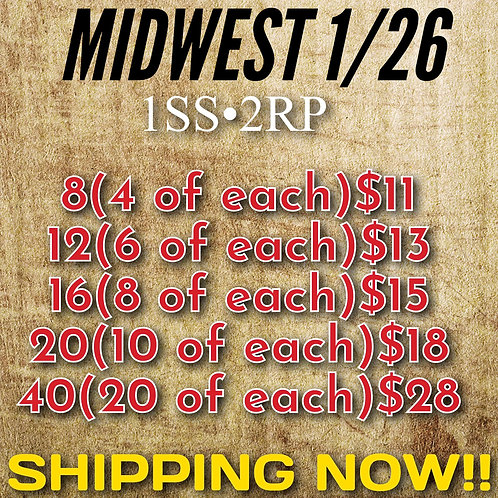 Midwest 1-26