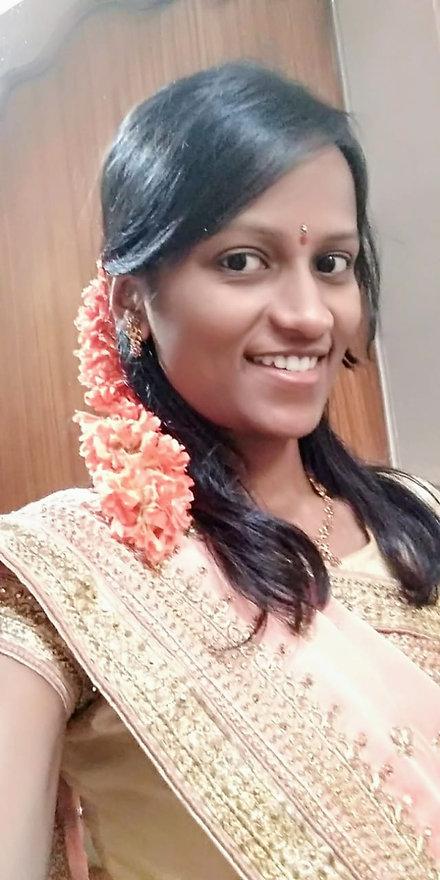 Naga Pranathi