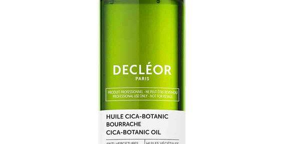 CICA BOTANIC HEALING BODY OIL