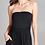 Thumbnail: Tube Top Maxi Dress
