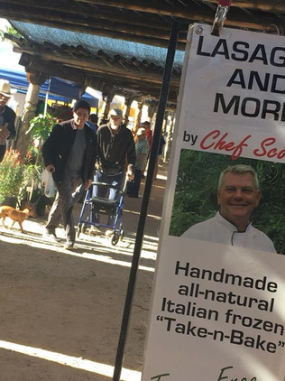 Oro Valley Farmers Market rocks the fres