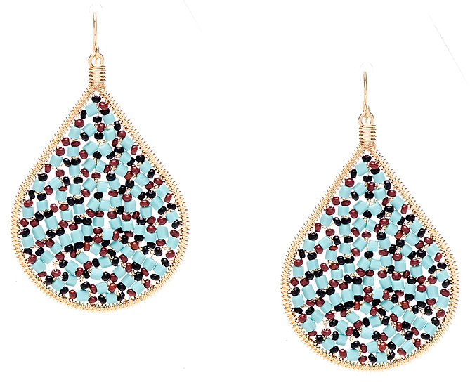 Ipanema Earrings ~ MP10