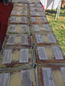 Lots of Lasagna