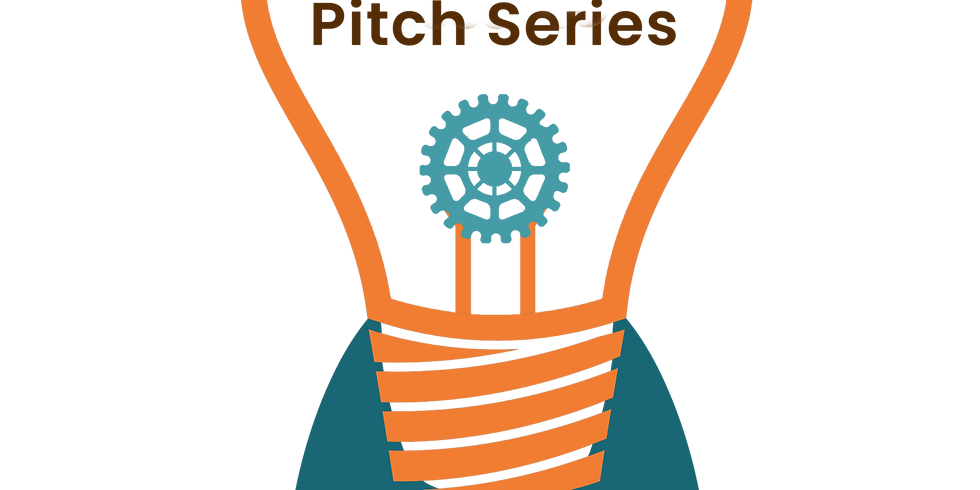 ESTEAM Pitch Series Info Session