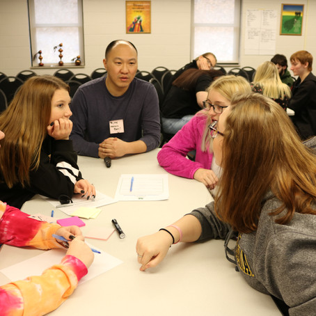 SWEEP ignites entrepreneurial mindsets in CTE students in rural WV via design thinking