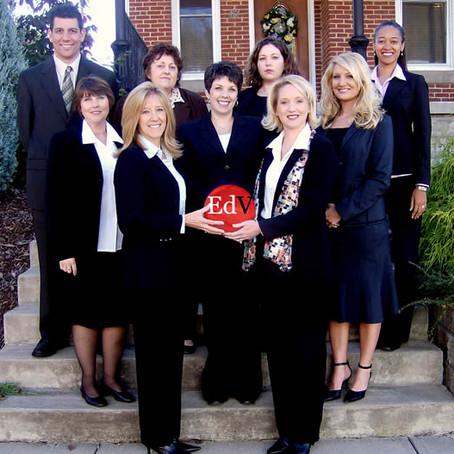 The EdVenture Group, Inc. celebrates 20 years of service