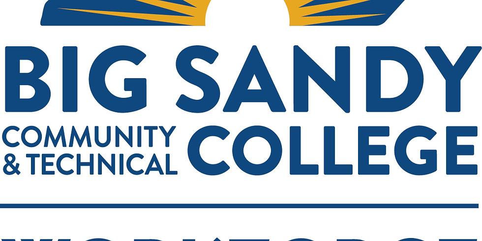 Big Sandy CTC Live Virtual Pitch
