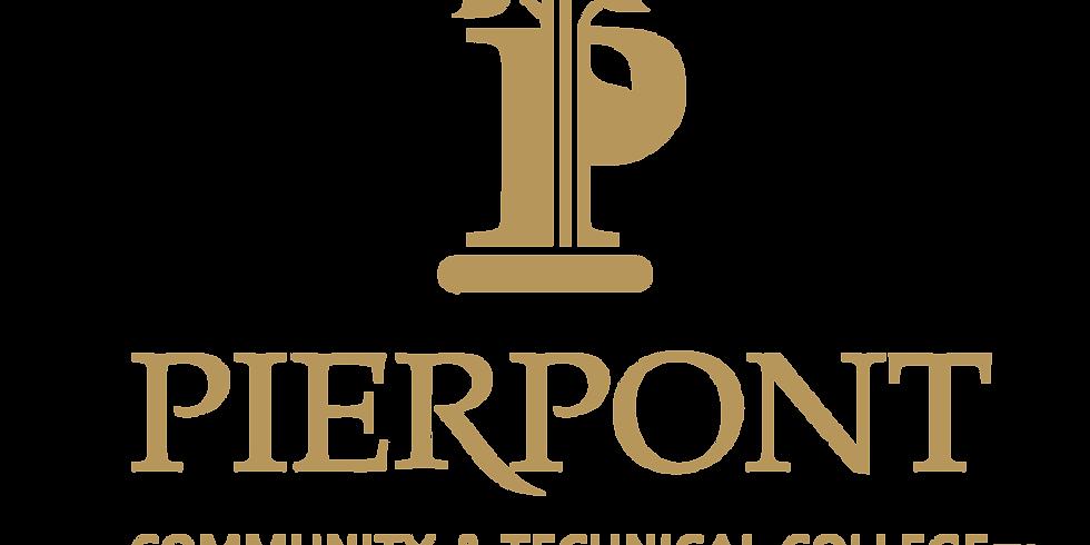 Pierpont CTC Live Virtual Pitch