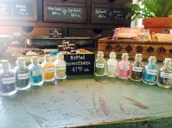 Bottled Gemstones