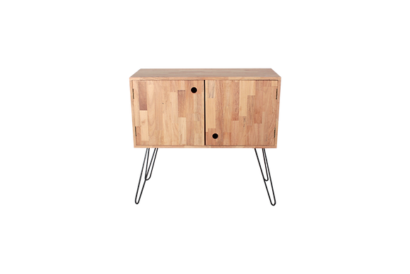PIN CABINET
