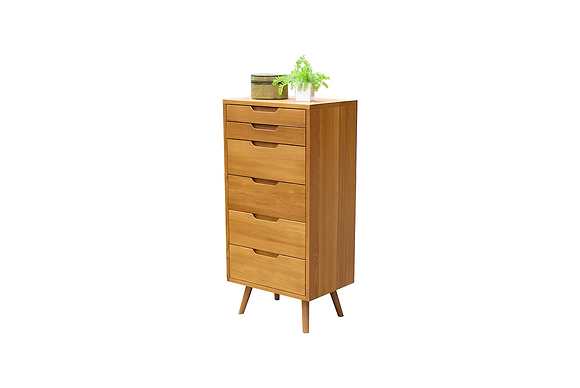 ARIA TALL CHEST OF DRAWERS