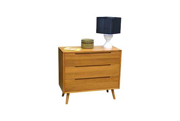 ARIA CHEST OF DRAWERS
