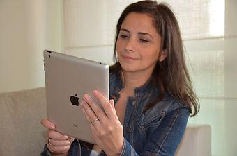 Carinne Leibovici Psychologue Tel Aviv