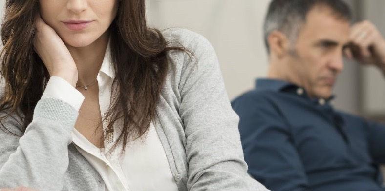 Thérapie de couple/ Couple counseling