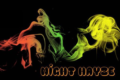 Night Hayze Hip-Hop Instrumental