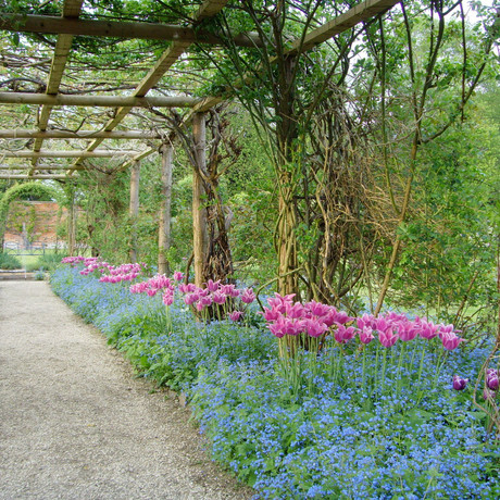 Visit Heritage properties and gardens now open to visitors
