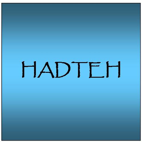 HADTEH MEMBERSHIP