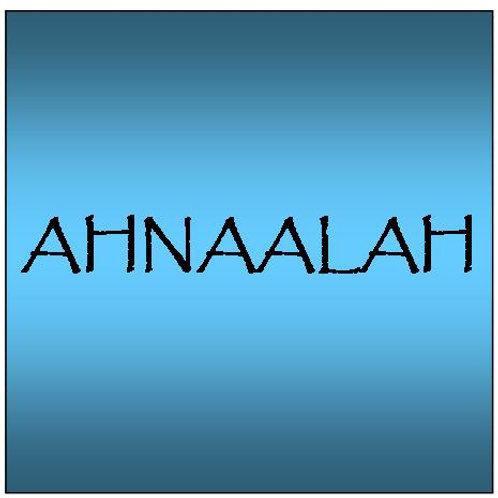 AHNAALAH MEMBERSHIP