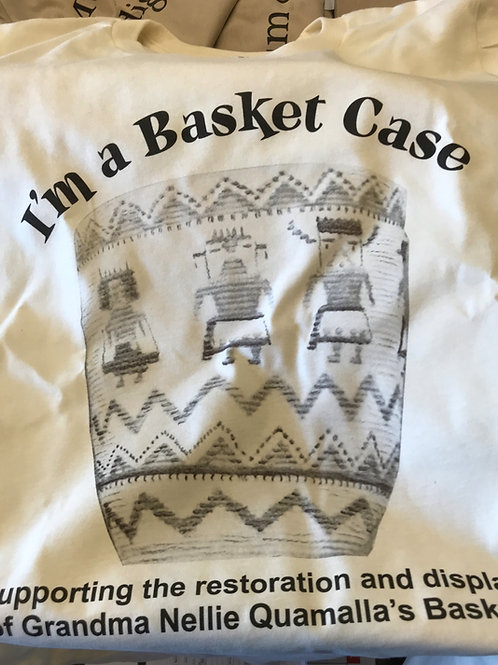 Nellie's Basket Tee-Shirt