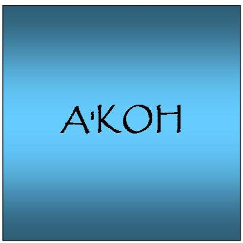 A'KOH MEMBERSHIP