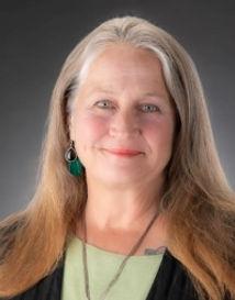Julie Rucker - Administrative Manager MI