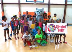 Afterschool Buddy® at BGCWPA Camp