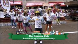 WPXI-TV Parade Time!