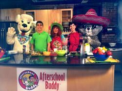 Afterschool Buddy Kitchen