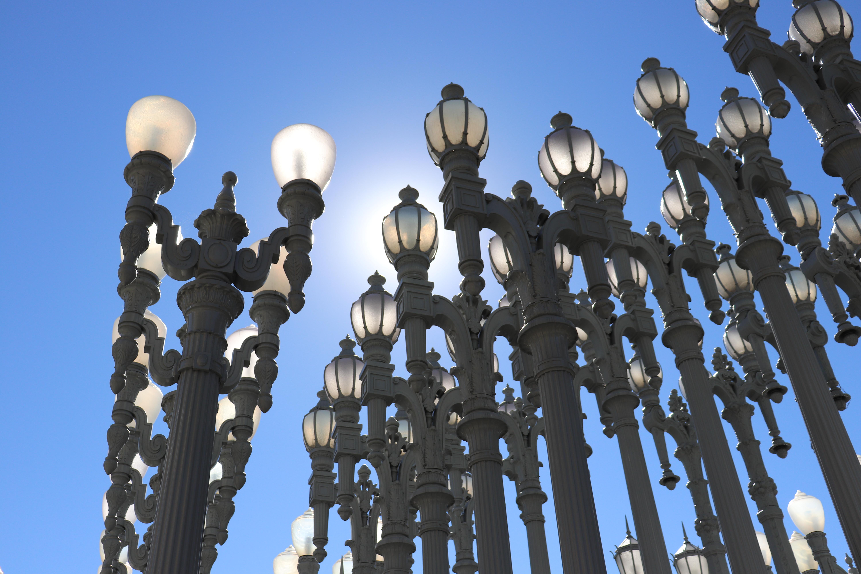 LACMAlights