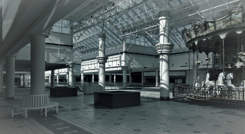 AbandonedMall_RochesterNY