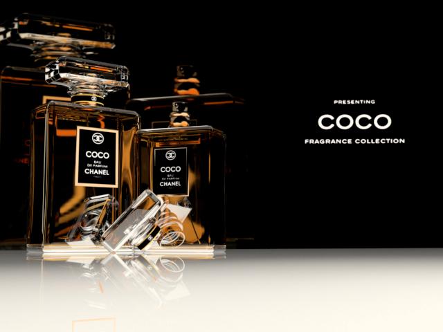 CocoPerfume