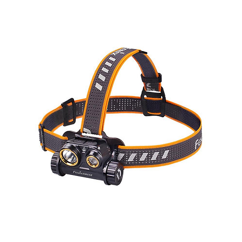 Authentic Fenix HM65R Outdoor LED Headlamp
