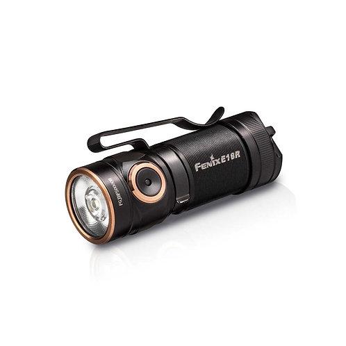 Authentic Fenix E18R Mini LED Flashlight