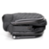 connection carrycot fold black